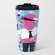 Tauta-y Metal Travel Mug