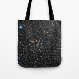Star Cluster IC 4651 Tote Bag