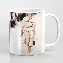 fashion runway inspired  Coffee Mug
