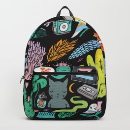 Various Objects III Backpack