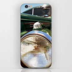 201 iPhone & iPod Skin