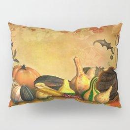 Thanksgiving Harvest Pillow Sham