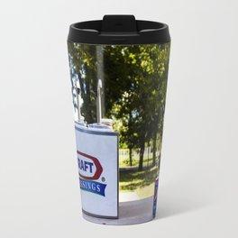 Krafty Travel Mug