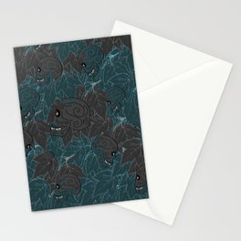 Nature hades Stationery Cards