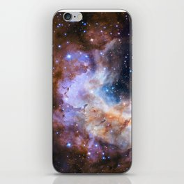 Westerlund 2 - Hubble's 25th Anniversary iPhone Skin