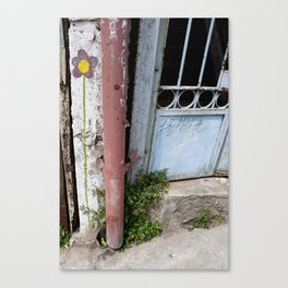 Chile Canvas Print