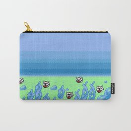 Under the Seas of Johto Carry-All Pouch