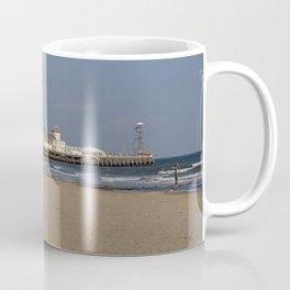 Bournemouth Pier 1 Coffee Mug