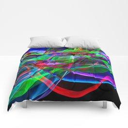 Mind Games Comforters
