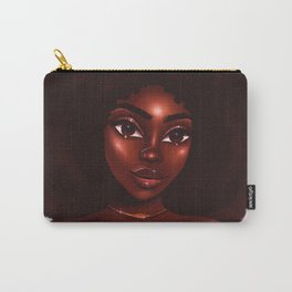 Rock that fro' Carry-All Pouch