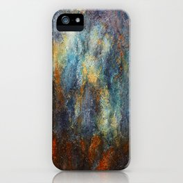 Endlessly Arrive iPhone Case
