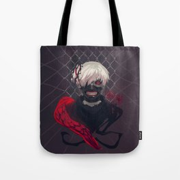 It Would Be A Tragedy Tote Bag