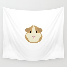 Guinea pig Wall Tapestry