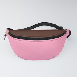 Chocolate Musk Fanny Pack