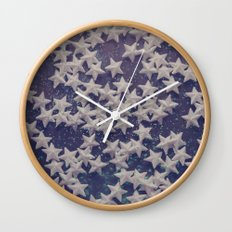 Starry Starry Night (1) Wall Clock
