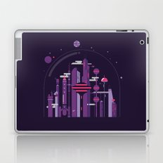 World of Tomorrow Laptop & iPad Skin