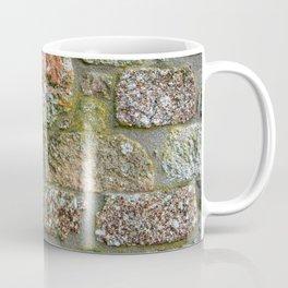 Old granite wall Coffee Mug