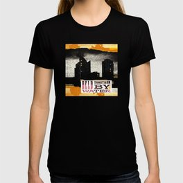 Urban Teardrops [483] T-shirt
