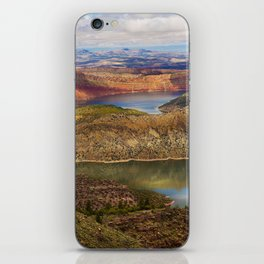 Millions of Years in Color iPhone Skin