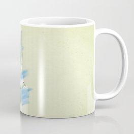 Dove of Peace Coffee Mug