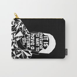 Tamir Rice - Black Lives Matter - Series - Black Voices Carry-All Pouch