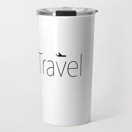 iTravel Travel Mug