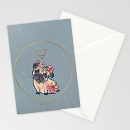 Baby Virgo - The Baby Zodiac Collection Stationery Cards