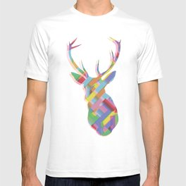 Dear, deer T-shirt