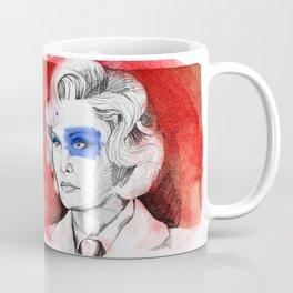 Life On Mars? Coffee Mug