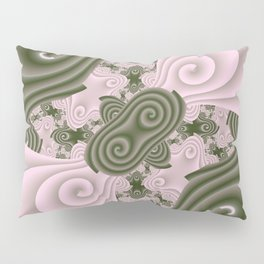 patterns for leggins and more -1- Pillow Sham