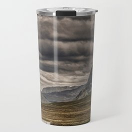 Anybody Out There? Travel Mug