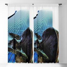 Masterpiece Millenium Blackout Curtain