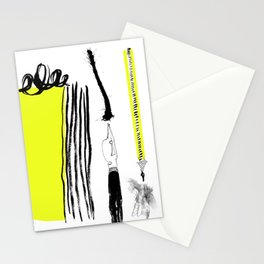 Stationary Addict Stationery Cards