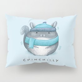 Chinchilly Pillow Sham