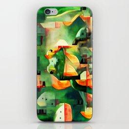 Ree Deep Rock iPhone Skin