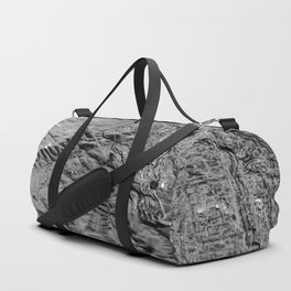 Amazing Earth - Chromatic Mountains Duffle Bag
