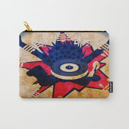 Music Power Carry-All Pouch