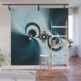 Mystic Magnetism Wall Mural