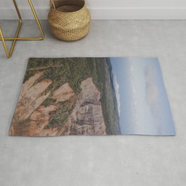 The Road Less Traveled Rug