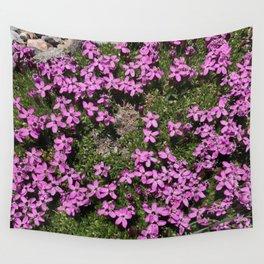 Petals Wall Tapestry