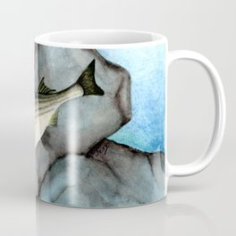 Chesapeake Bay Rockfish Coffee Mug