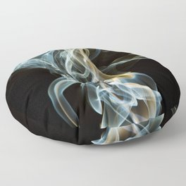 #special #Smoke #Design #Art Floor Pillow
