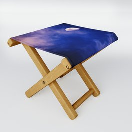 Mark's Moon #152 Folding Stool
