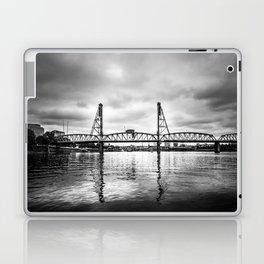 Portland, Oregon Laptop & iPad Skin
