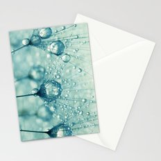 Sparkling Dandy Drops Stationery Cards