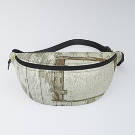 Yellow Cabin Fanny Pack
