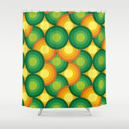Carioca 01 Shower Curtain