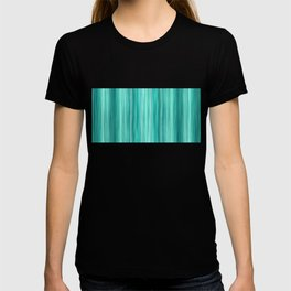 Ambient 5 in Teal T-shirt