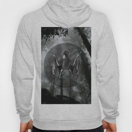 THE NIGHTFALL Hoody