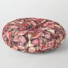 Meat Floor Pillow